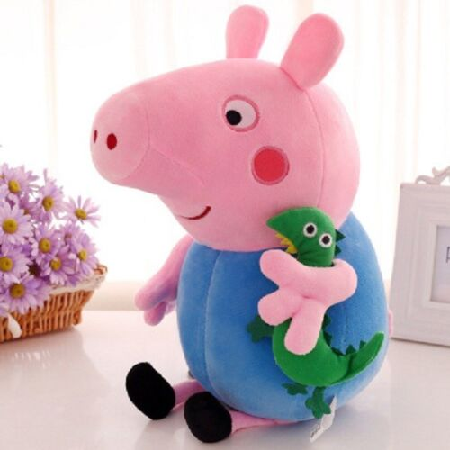 Neu Hot Peppa Wutz Familie Peppa Pig Schweine Plüschtiere ...
