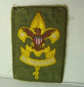 BSA-First-Class-Boy-Scout-Badge-Vintage-BSA-of-America