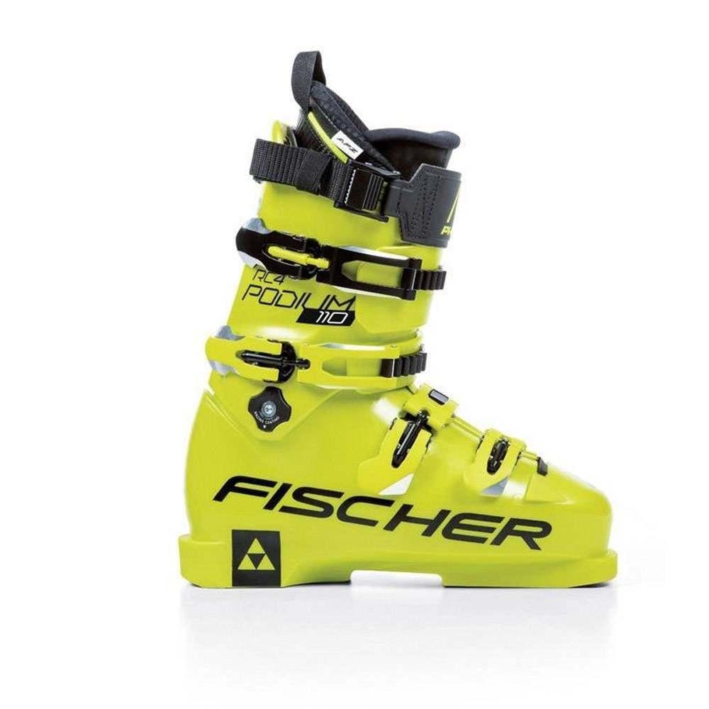 Fischer Unisex Fischer RC4 Podium 110