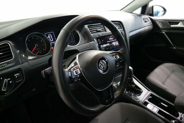 VW Golf VII 1,4 TSi 125 Comfortl. Variant DSG - billede 4
