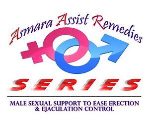 Male Virility Support - Asmara Assist Remedies Set SL