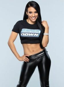 Image result for zelina vega
