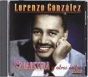 LORENZO-GONZALEZ-CABARETERA-Y-LOS-OTROS-CD-NEUF