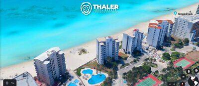 Venta Suite Con Vista Al Mar Y Playa Privada