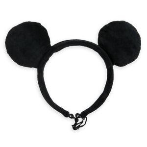 Disney Store Mickey Mouse Adult Ear Headband New