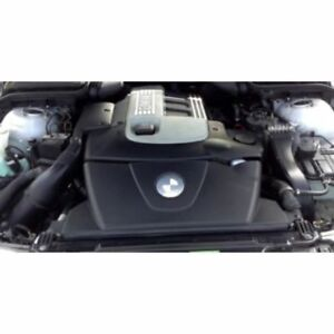 2001 BMW E39 520d 520 d 2,0 Motor 204D1 M47D20 M47 136 PS