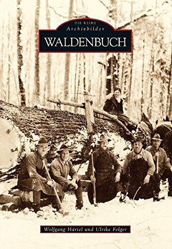Waldenbuch Baden Württemberg Stadt Geschichte Bildband Bilder Buch Fotos Book AK