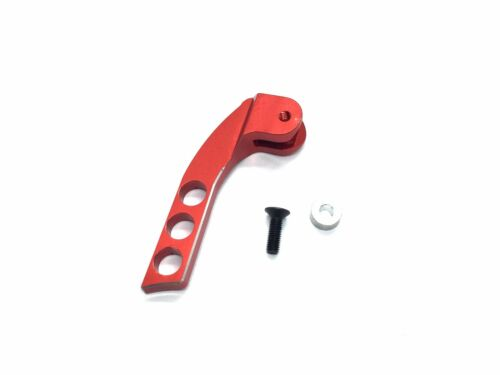 Vertical US Seller 1set RC Transmitter Neck Strap Balancer Adapter Red Color