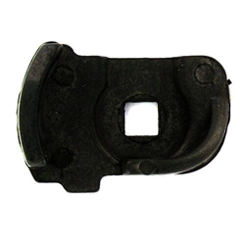 Givi/ /Piastrina serratura nera z628