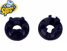 SPF2579K SuperPro Gearbox Mount Side Support Bushings R50 Mini Cooper /& R53 MCS