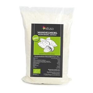 mituso-Bio-Mandelmehl-entoelt-blanchiert-1er-Pack-1-x-1000g