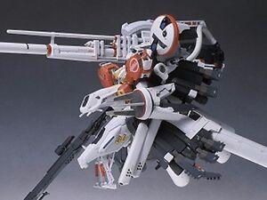Gundam Réparer Figuration #0013 Msa-0011  Bst  Plan 303e Profond Striker