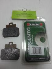 PASTICCHE FRENO KIT FERODO PIAGGIO BEVERLY 400/ MP3 125-250/ X8 X9 125-150-250