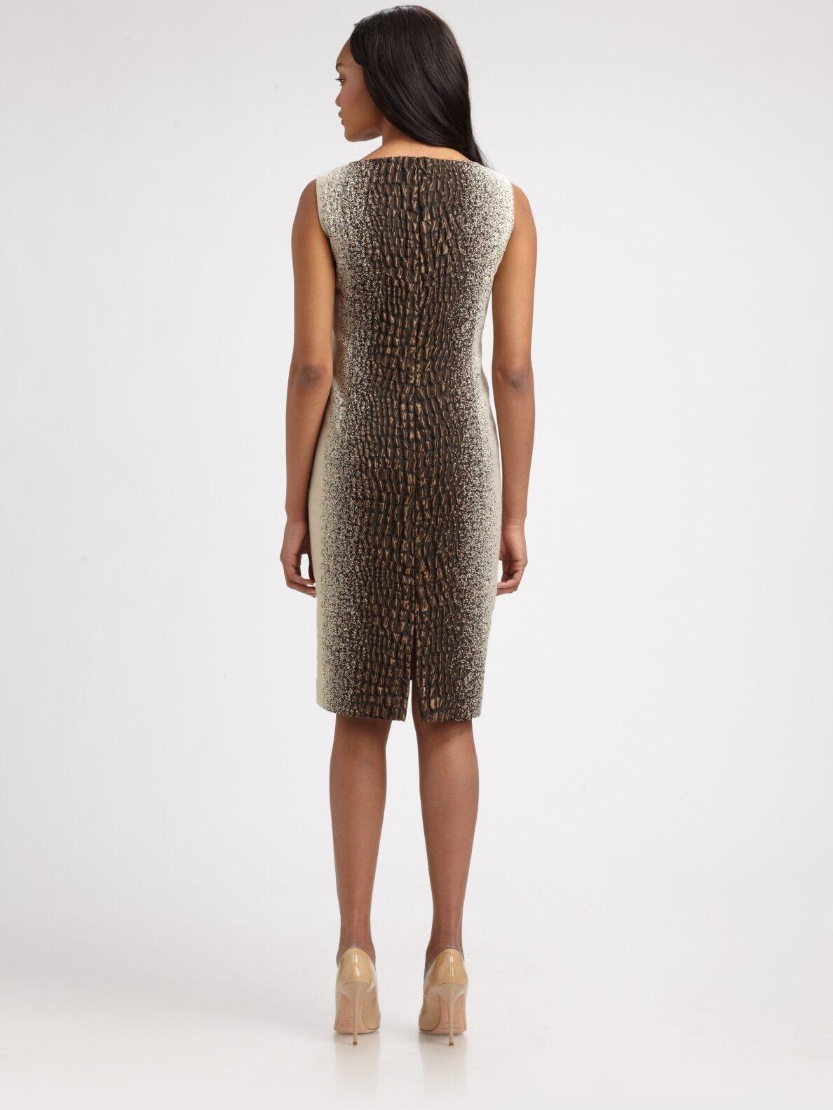 Lafayette 148 New York Faith Shift Dress ( ( ( size 8) d90293