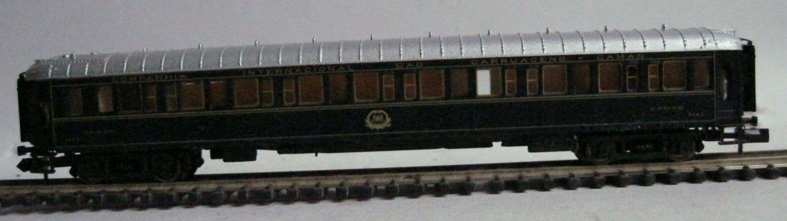 Arnold 3903 RENFE  3543 Schlafwagen  CIWL