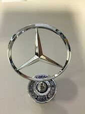 Mercedes Stern für Motorhaube W124 W210 W211 W208 W202 W220