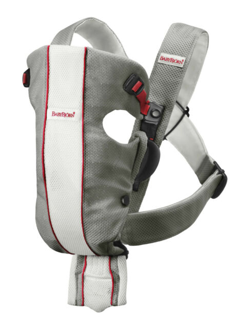14817bf54a4 BABYBJORN Baby Carrier Original