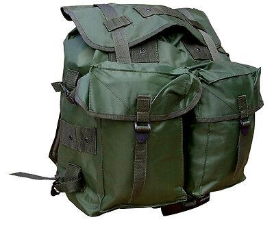 Army Combat Military Rucksack Day US Travel Pack Bag Surplus ALICE Green 40L New