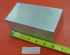 2 X 3 Aluminum 6061 T6511 Solid Flat Bar 6 Long Extruded Plate Mill Stock