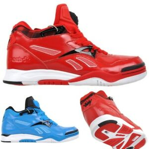Image is loading Reebok-2009-Pump-Court-Victory-2-Shoes-Sneakers- a243c1180
