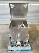 1997 Hollymatic Gmg180a Meat Mixer Amp Grinder 990 4676019