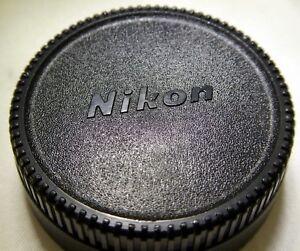 Rear-Lens-Cap-Nikon-LF-1-JAPAN-for-50mm-f1-8-AF-Nikkor-Free-Shipping-Worldwide