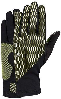 Ronhill Wind Block Running Gloves - Black Moderater Preis