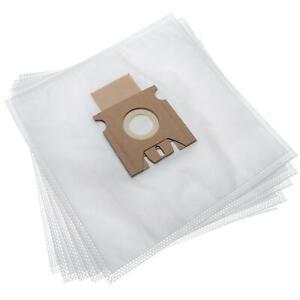 5x-Sacs-micro-fibres-non-tissees-pour-Hoover-SL71-SL10021-SL71-SL11011