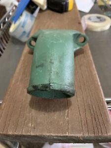 1928-1929-1930-1931-FORD-MODEL-A-ALUMINUM-UPPER-WATER-NECK-TROG-SCTA-AA-RAT-ROD