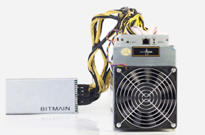 Bitmain-Antminer-L3-504-MH-s-800W-Miner-APW3-PSU-BRAND-NEW-Next-day-Ship