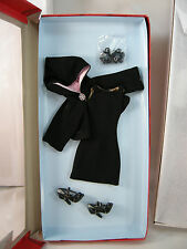 TONNER SLEEK OUTFIT FITS ANTOINETTE CAMI PRECARIOUS JON AIKO - NO DOLL INCLUD