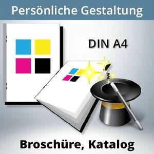Mehrseitige-Broschueren-gestalten-DIN-A4-Klammerheftung-Abizeitung-Katalog