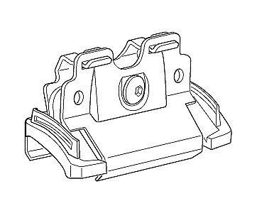 Montagekit 4062 Fixpoint Xt Hyndai Tucson Kia Sportage