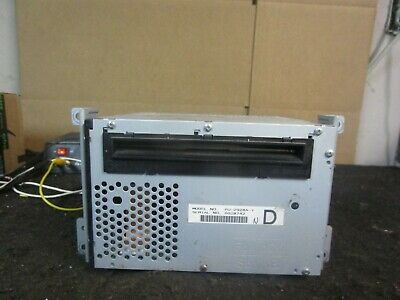 2009 09 Ford Fusion F150 Fusion Radio 6 Disc CD Player