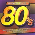 Lo Mejor de Los 80's by Neon Band (CD, Nov-2006, Mock And Roll Records)