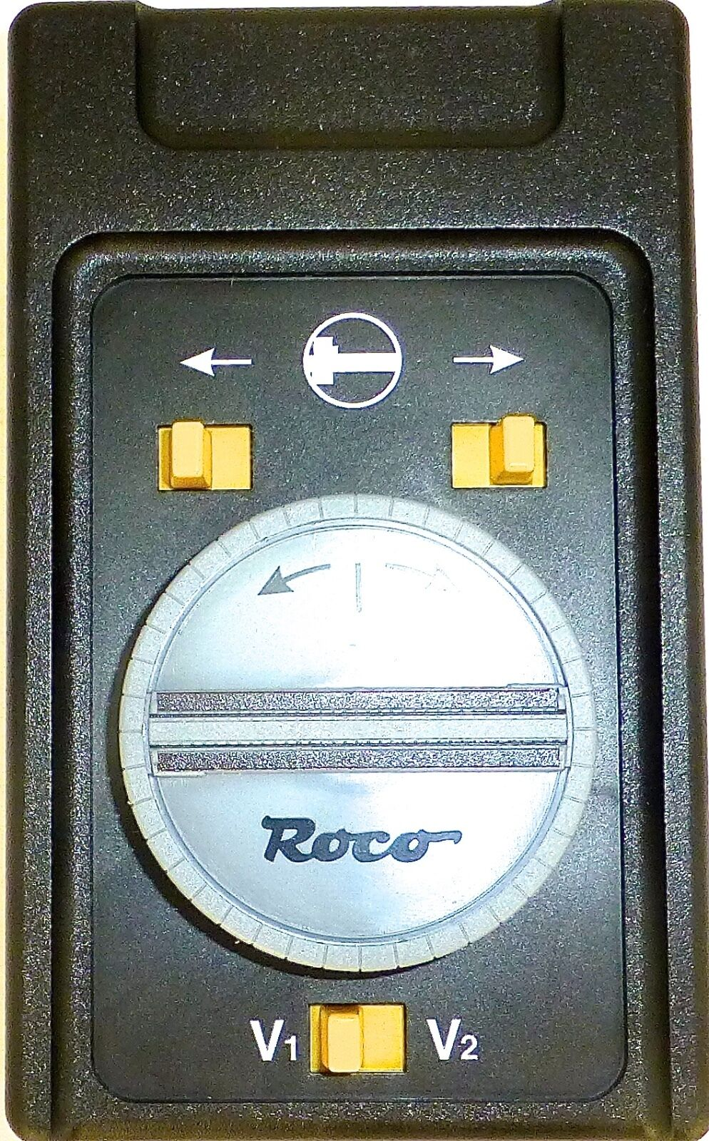 CENTRALINA per piattaforma girevole modello ROCO 42615 h0 1:87 NUOVO hd3 µ *