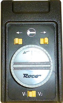 Instancabile Centralina Per Piattaforma Girevole Modello Roco 42615 H0 1:87 Nuovo Hd3 µ *-mostra Il Titolo Originale