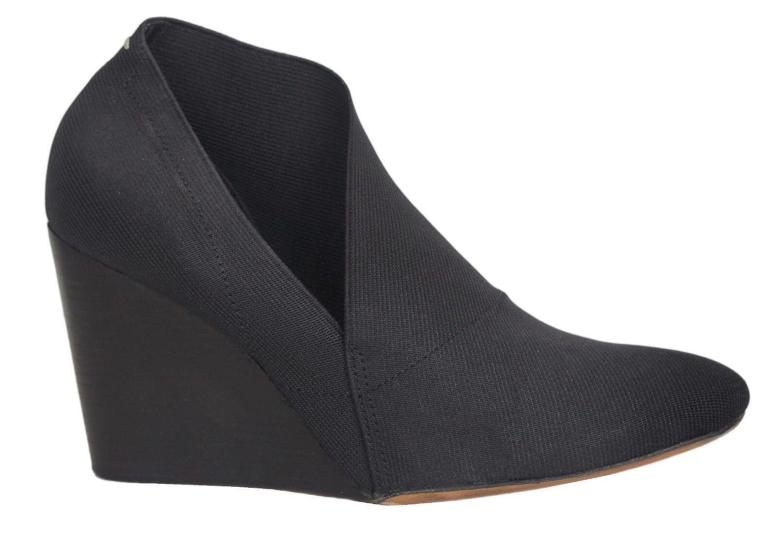 Maison Martin Margiela Women's Wedge Shoes Black … - image 2