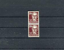 Sowjetische Zone Mi.-Nr. 227 postfrisch vertikales Paar - b2311