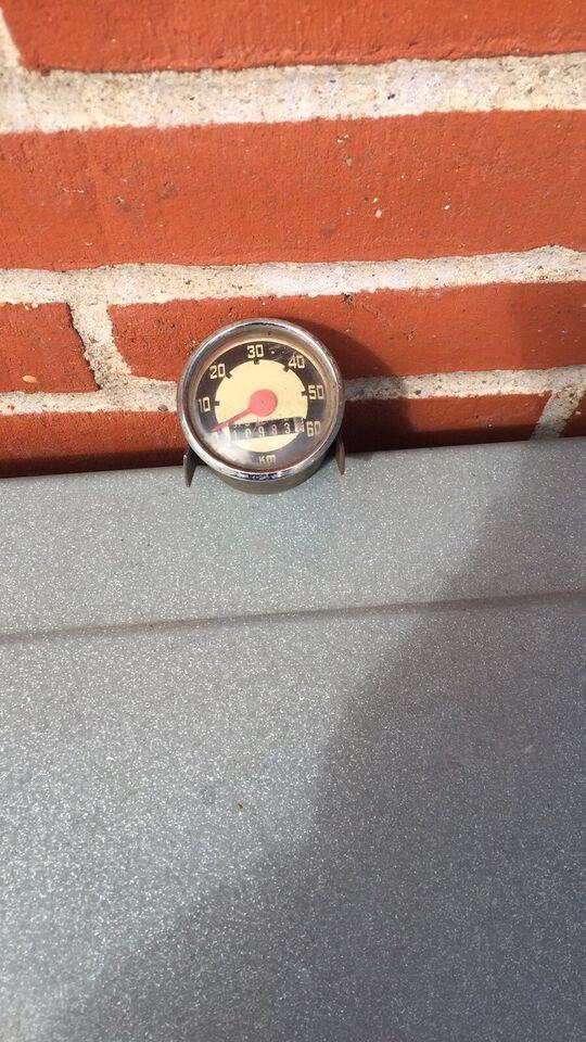 Puch Original vdo speedometer Puch , 1968