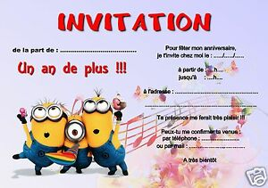 Invitqtion Anniversaire Grude Interpretomics Co