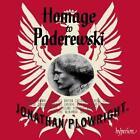 Homage to Paderewski von Jonathan Plowright (2011)
