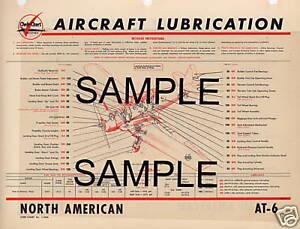 stinson hw 75 10 10a model aircraft lubrication chart c image is loading stinson hw 75 10 10a model aircraft lubrication