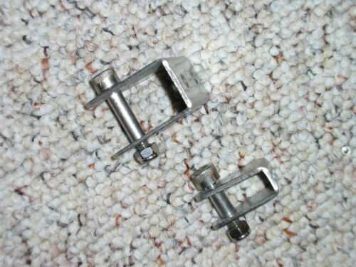 Linear Actuator Mounting Brackets Bolt On Installation Kit street rod bracket