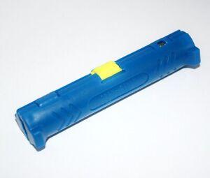 Abisolierer-Abisolierwerkzeug-Koax-SAT-Kabel-Stripper-Abisolier-Messer-Werkzeug