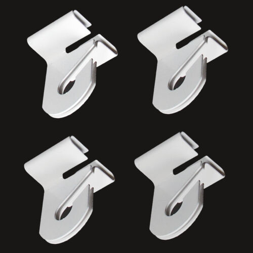 Four Pack Drop Suspended Ceiling Hooks     CH-1R2LX4 4 Sets