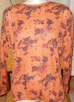 tolles Shirt   Pulli  Gr 40 / 42   +++neu  ++ Gina Benotti