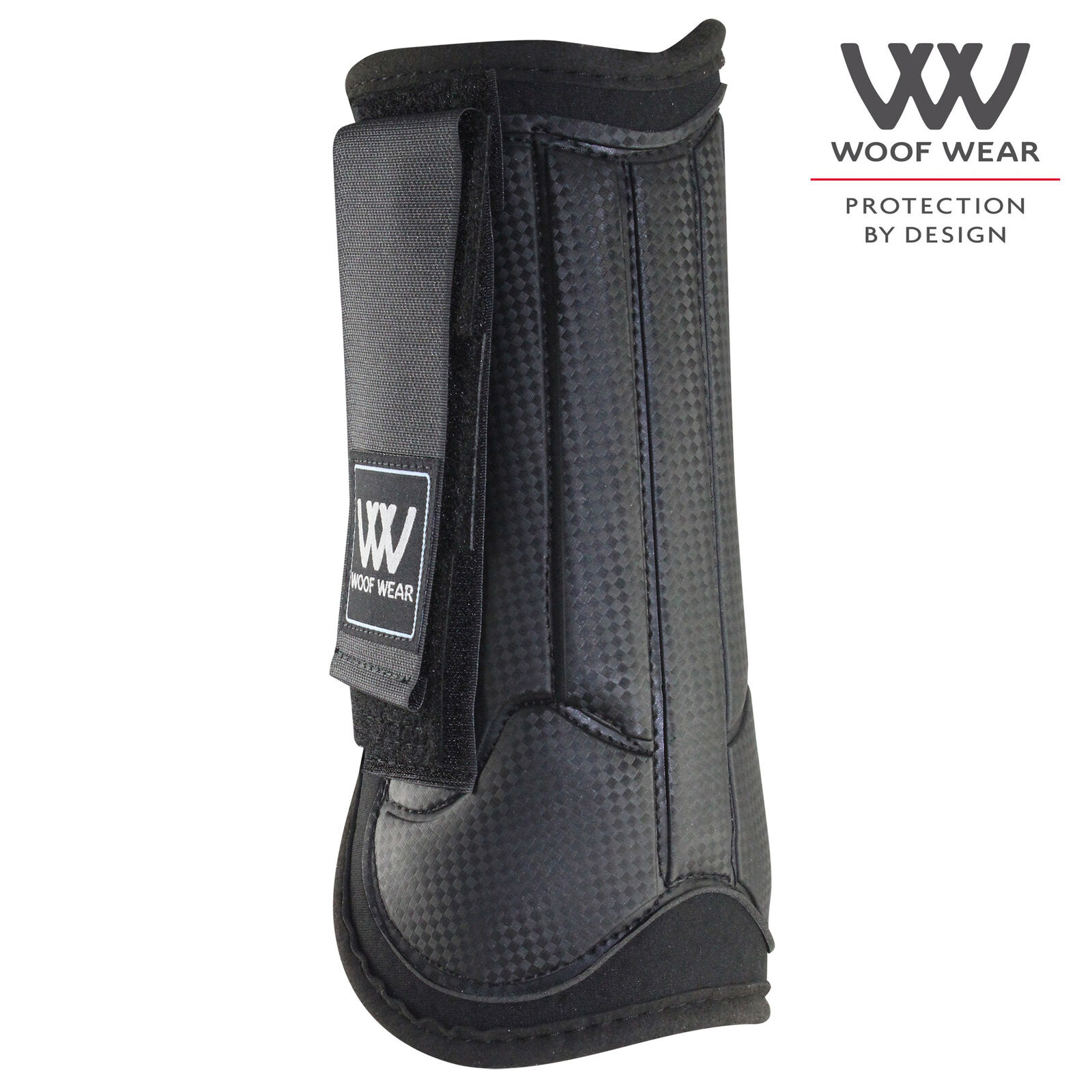 Woof Wear Event Stiefel (Front) - FREE UK DELIVERY