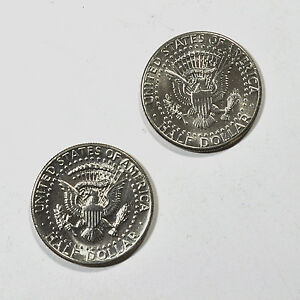 Two Tailed Half Dollar - 2 Tails on this Double Sided Coin - Magic Trick or Joke