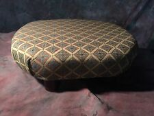 Foot Stool footstool Ottoman support a great thing ;) my family 15 1/2 x 13 x 5